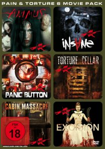 Pain & Torture Collection
