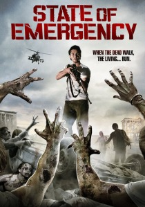 State of Emergency 2010