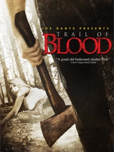 trail of blood 2011