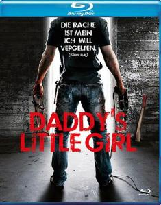 Daddys Little Girl Blu-ray uncut