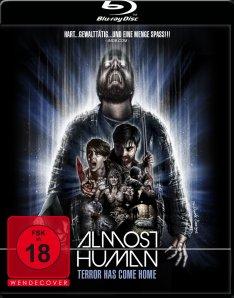Almost-Human-Blu-ray