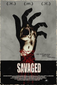 Savaged-2013