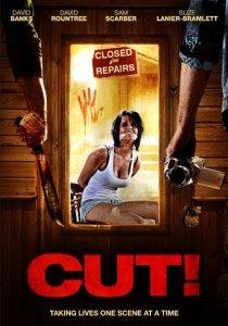 Cut! (2014)