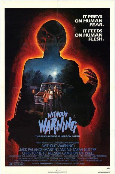 Alien Shock (1980)