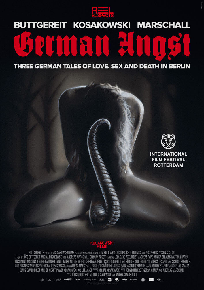 German angst (2015)