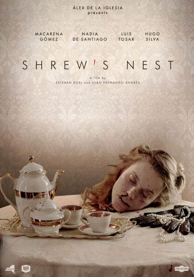 Shrews Nest (2015)