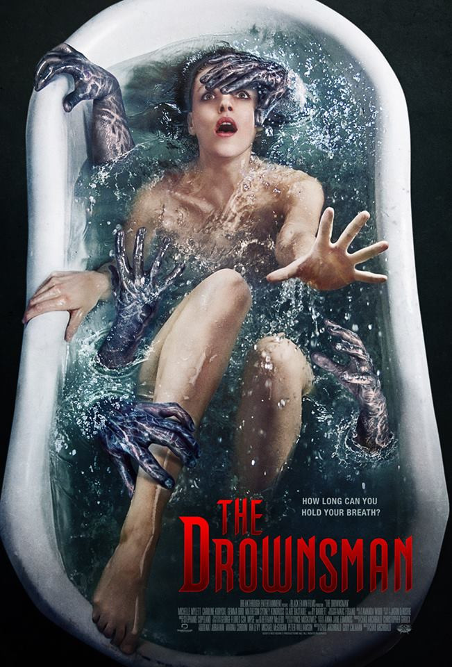 The Drownsman (2014)