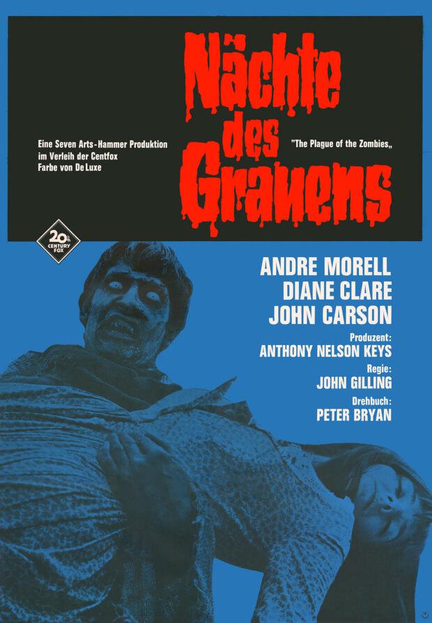 Nächte des Grauens (1966)