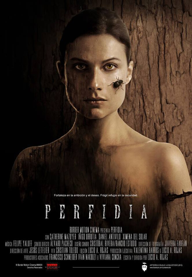 Perfide (2014)