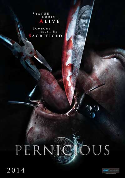 Pernicious (2014)