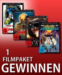 Horror Kult Collection Gewinnspiel