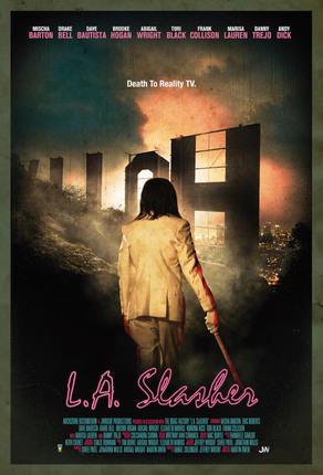 L.A.Slasher (2015)