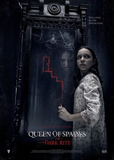 Queen of Spades (2015)