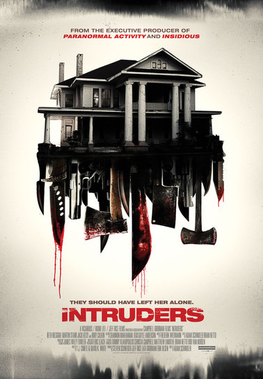 Intruders Deadly Home 2015
