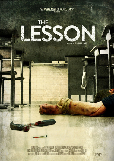The Lesson (2015)