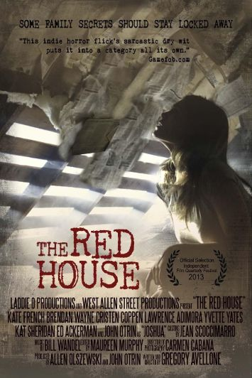 The Red House (2013)