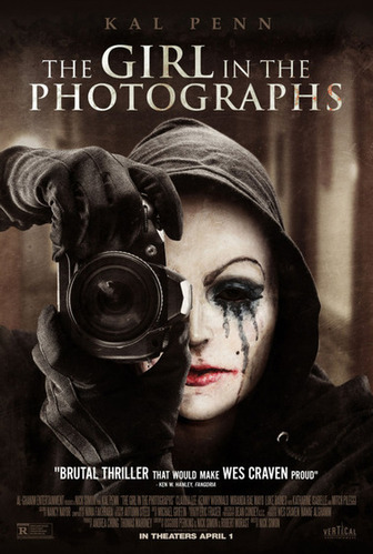 The Girl in the Photographs 2015