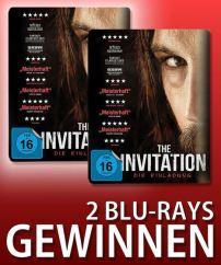 The Invitation Gewinnspiel