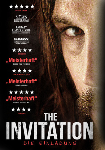 The Invitation 2015