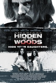 Hidden in the Woods Remake 2014