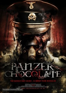 panzer-chocolate-poster
