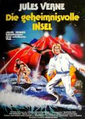 Die geheimnisvolle Insel (1961)