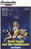 Drei Engel auf der Todesinsel (1984)