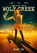 "Wolf Creek Staffel 1"" (2016)"