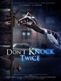 Kritik: Dont Knock Twice (2016)