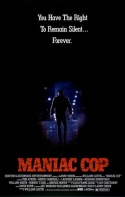 Kritik: Maniac Cop 1988