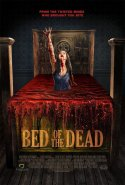 Kritik: Bed of the Dead 2016