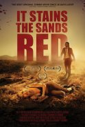 Kritik: It Stains the Sands Red 2016