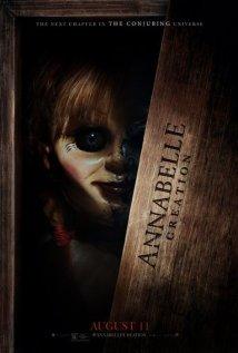 Kritik: Annabelle 2