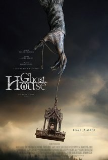 Kritik: Ghost House