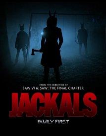Kritik: Jackals
