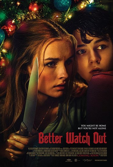 Kritik: Bettr Watch Out