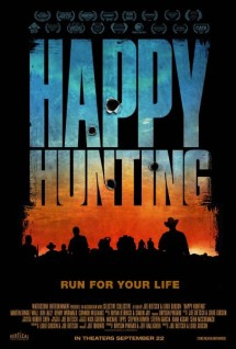 Kritik: Happy Hunting
