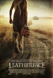 Kritik: Leatherface