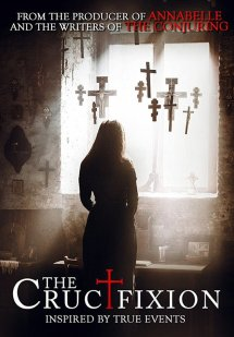 Kritik: The Crucifixion 2017