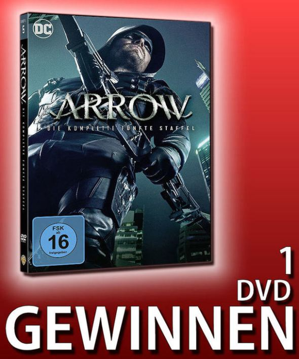 Verlosung: Arrow