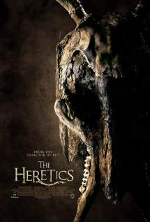 Kritik: The Heretics 2017