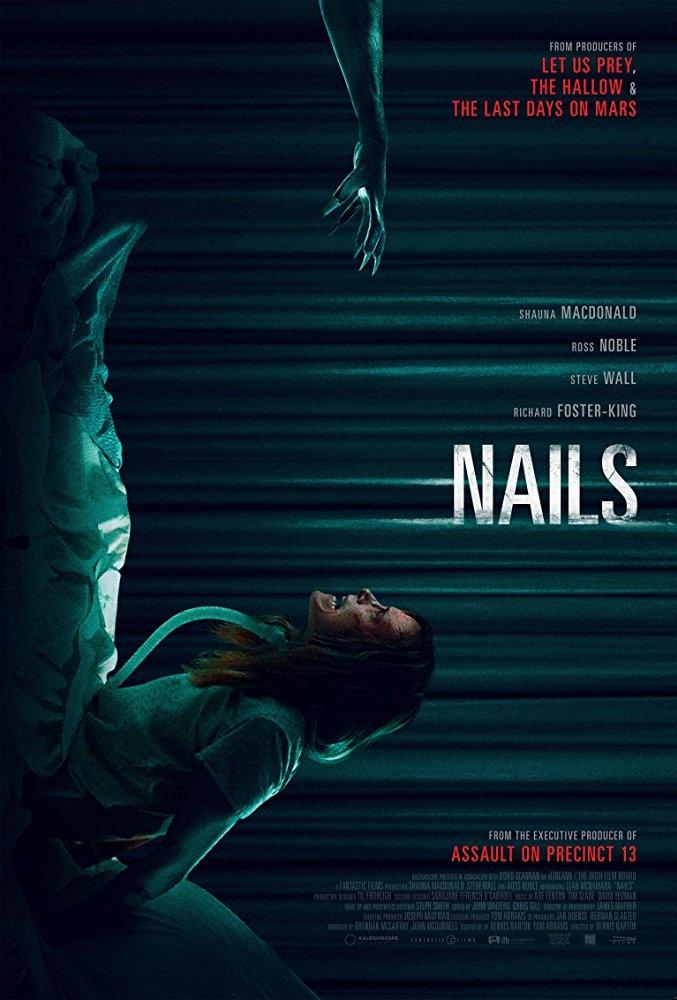Kritik: Nails 2017