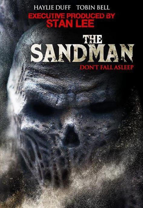 Kritik: The Sandman 2017