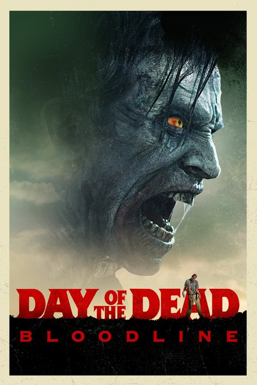 Kritik: Day of the Dead Bloodline 2017