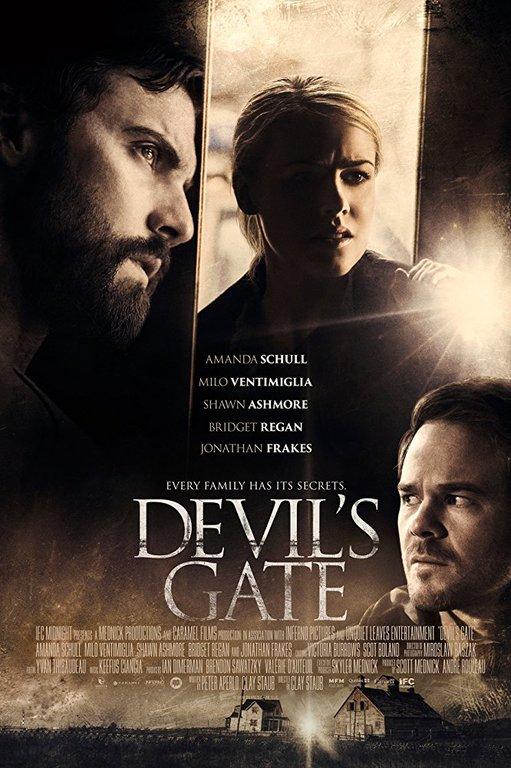 Kritik: Devils Gate 2017
