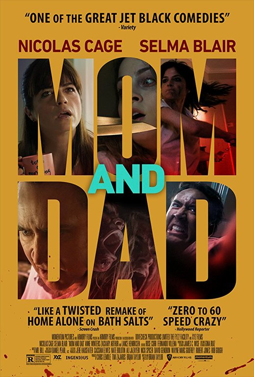 Kritik: Mom and Dad 2017