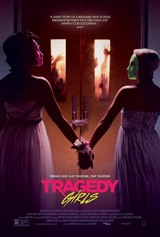 Kritik: Tragedy Girls 2017