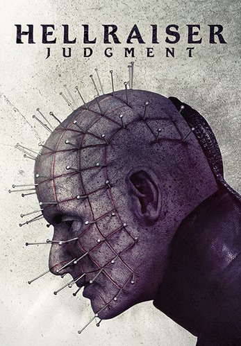 Kritik: Hellraiser Judgment