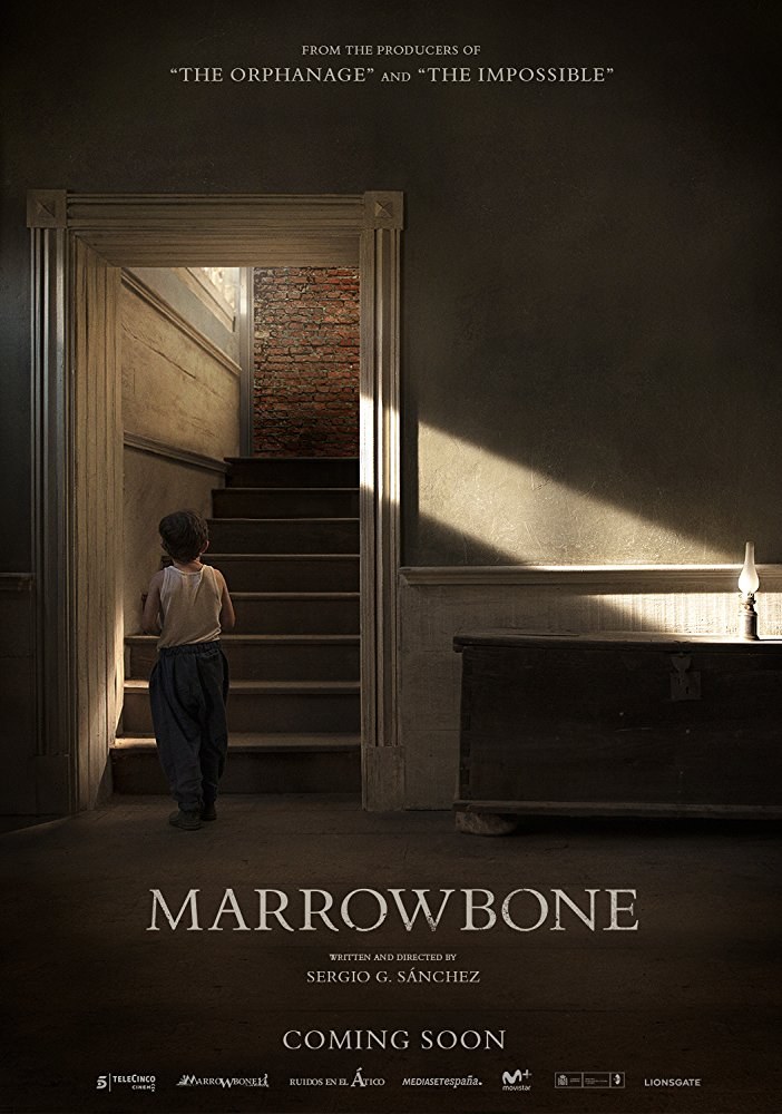 Kritik: Marrowbone
