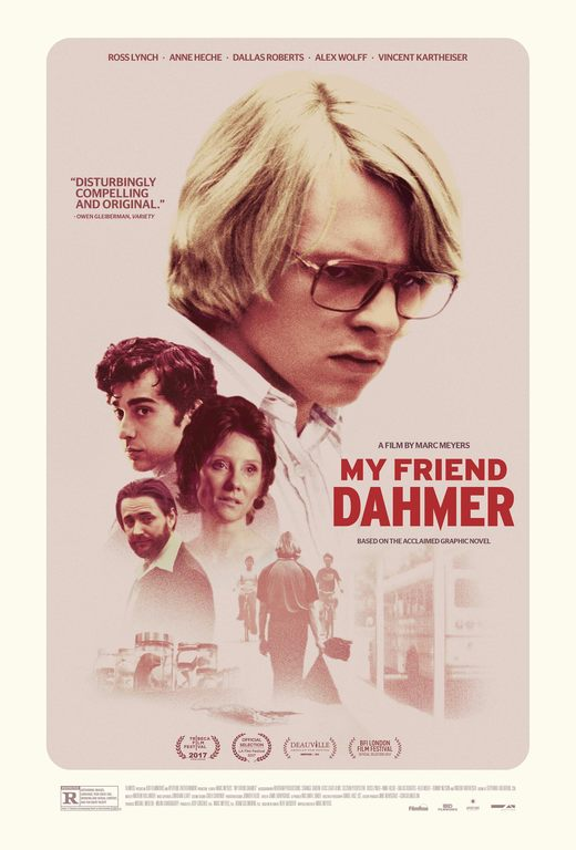 Kritik: My Friend Dahmer